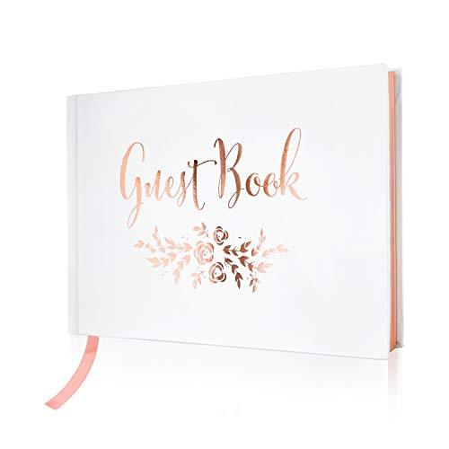 lace-bouquet-photo-guest-book