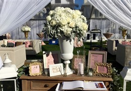 Five Guest Book Ideas for Your Wedding