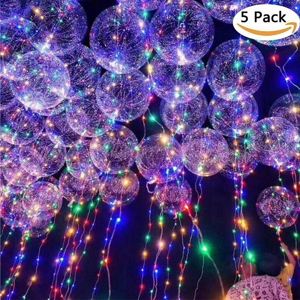 Amazon LED Lights
