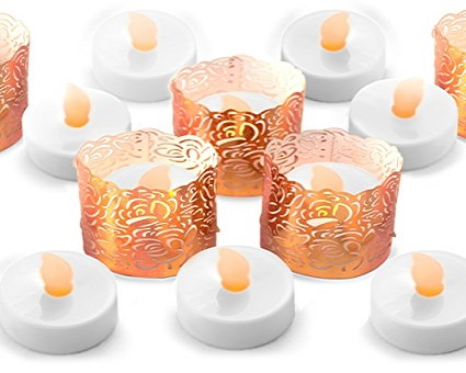 Amazon Votive Candles
