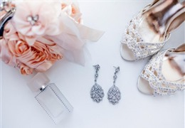 Most Popular Wedding Accessories