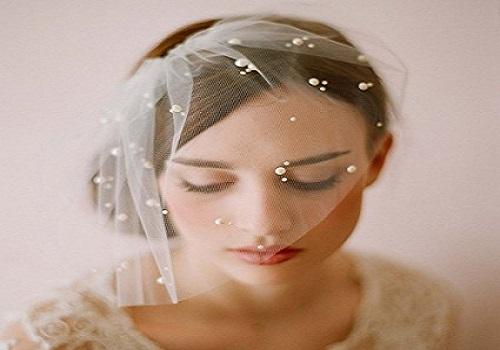 Amazon Wedding Veil