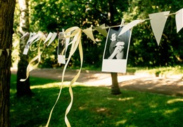 Your Wedding Shower Checklist
