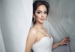 How to Look Astonishing as a Bride