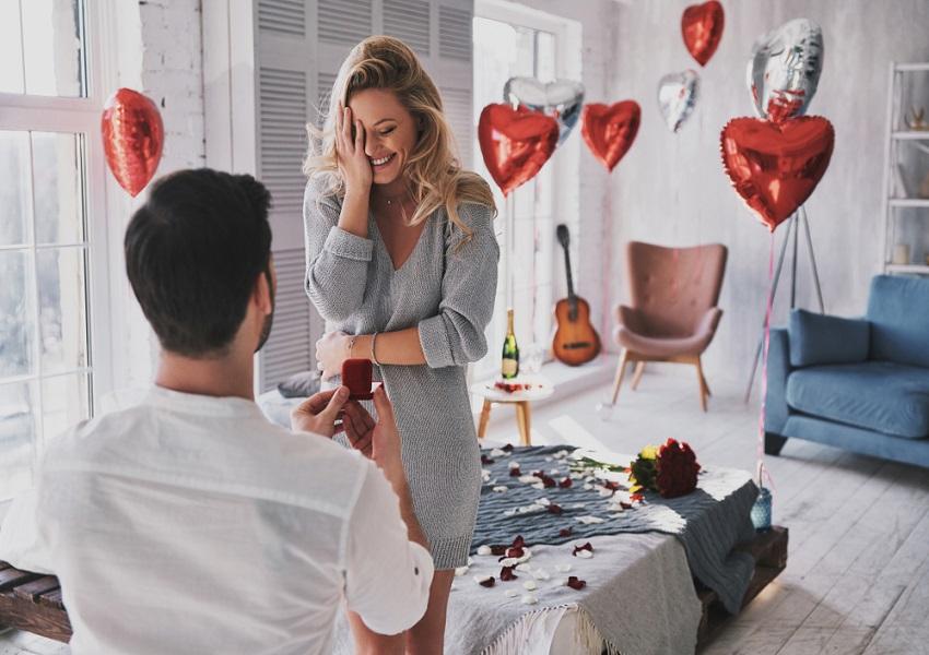 Truly Memorable Wedding Proposal Ideas Wedding Venture