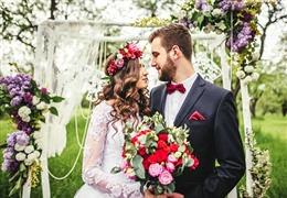 How to Choose a Wedding Florist