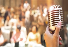 Five Reasons for Hiring a Wedding Singer