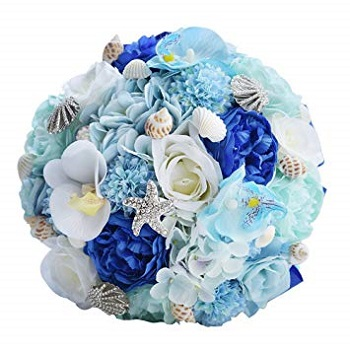 sea-shell-bouquets