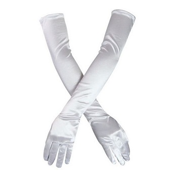 elbow-length-gloves