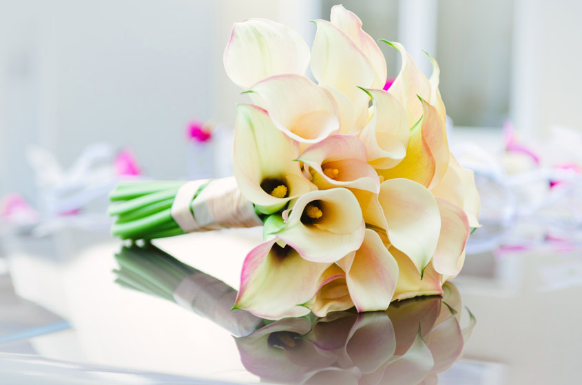 What Are My Options For Getting Wedding Flowers Wedding Venture