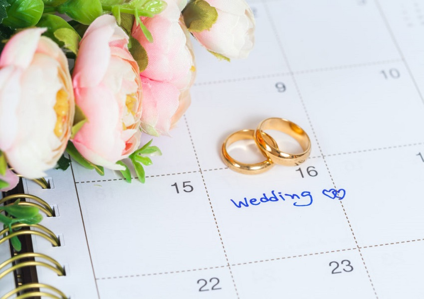 Wedding article image