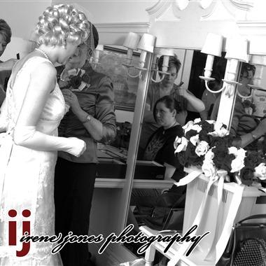 Rainier Chapter House, DAR wedding vendor preview