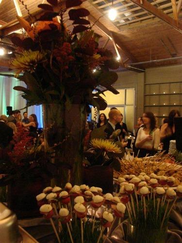 Green Apple Events & Catering, LLC wedding vendor photo