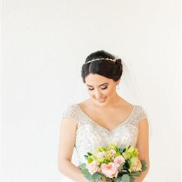 Photo of Sweet Gardenia Weddings Test, a wedding Planners in San Antonio