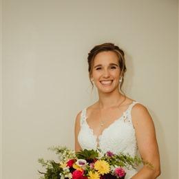 Photo of Green Fern Florals Test, a wedding Florists in Fortville