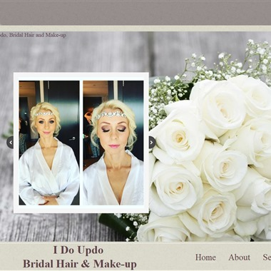 I Do Updo wedding vendor preview