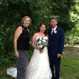Photo of Happy Ever After Wedding Officiant Test, a wedding Officiants in Leesburg