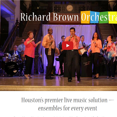 Richard Brown Music wedding vendor preview