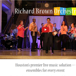 Richard Brown Music photo