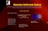 Houston Ballroom Dance thumbnail