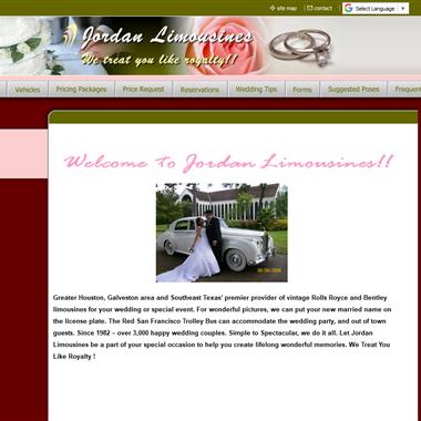 Jordan Limos wedding vendor preview