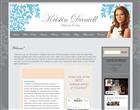 Kristin Daniell thumbnail