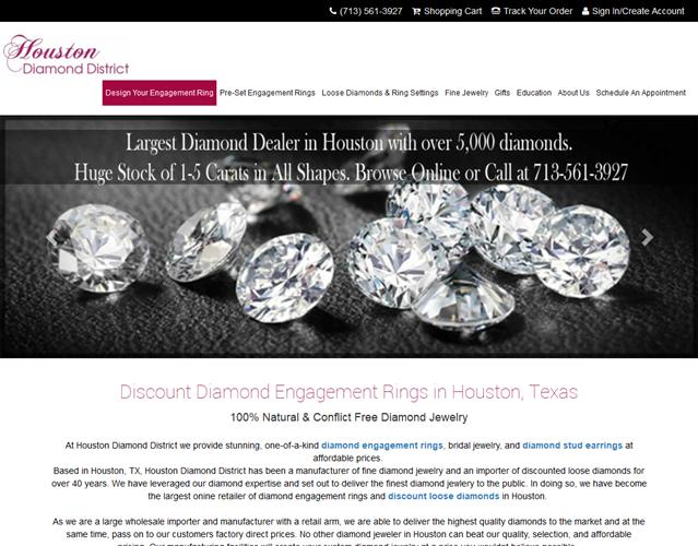 Jeweler In Houston wedding vendor photo