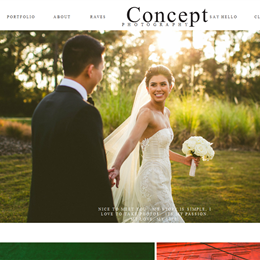 Concept Photography photo