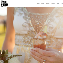 Photo of Big City Catering, a wedding caterer in Orlando