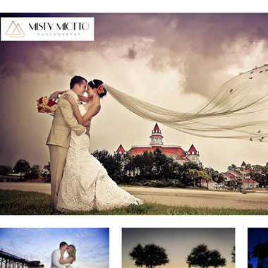 Misty Miotto  wedding vendor preview
