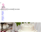 Top Tier Wedding Cakes thumbnail