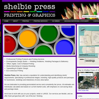 Shelbie Press wedding vendor preview