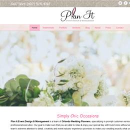 Plan It Event Design photo