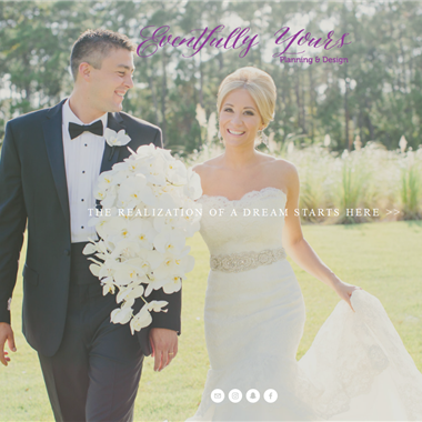 Eventfully Yours wedding vendor preview