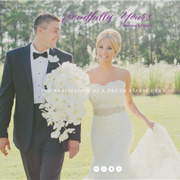 Photo of Eventfully Yours, a wedding planner in Orlando