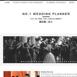 No.1 Wedding Planner photo