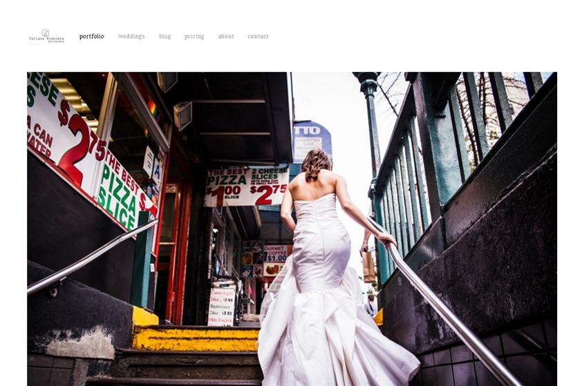 Tatiana Kiseleva Photography wedding vendor photo