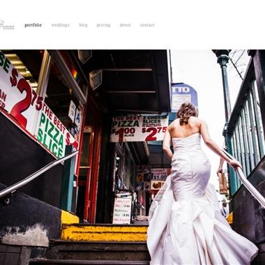 Tatiana Kiseleva Photography wedding vendor preview