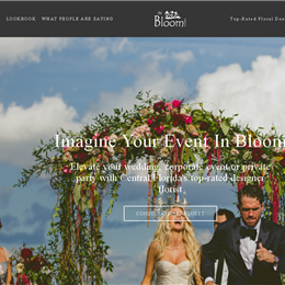 Events By In Bloom photo