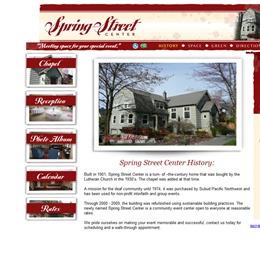 Spring Street Center photo