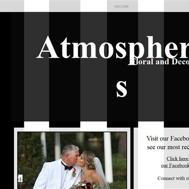 Atmospheres Floral wedding vendor preview