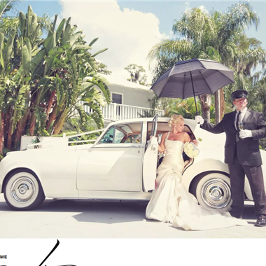 Vip Wedding Transportation wedding vendor preview