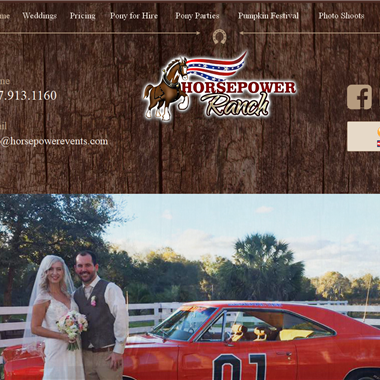 Horsepower Ranch Events wedding vendor preview