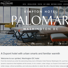 Hotel Palomar DC photo