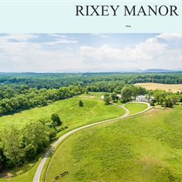 Rixey Manor photo