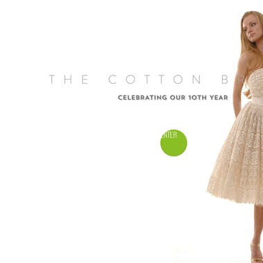 The Cotton Bride wedding vendor preview