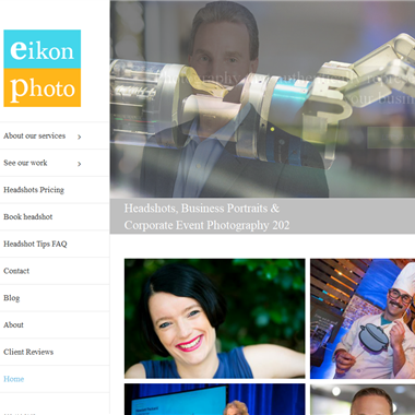 Eikon Photo wedding vendor preview