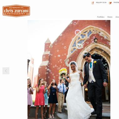 Zarconi Photo wedding vendor preview