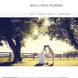 Photo of Bella Vista Wedding, a wedding videographer in Washington DC