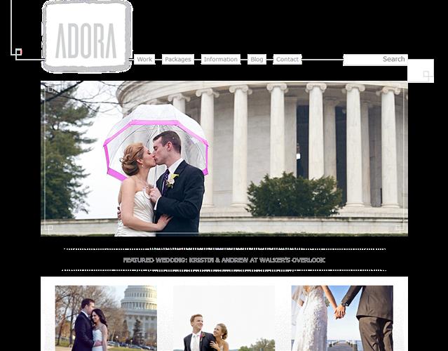 Adora Wedding Films wedding vendor photo